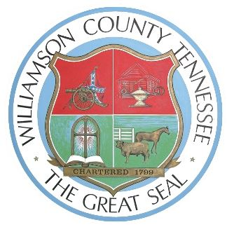 Wiliamson County Seal