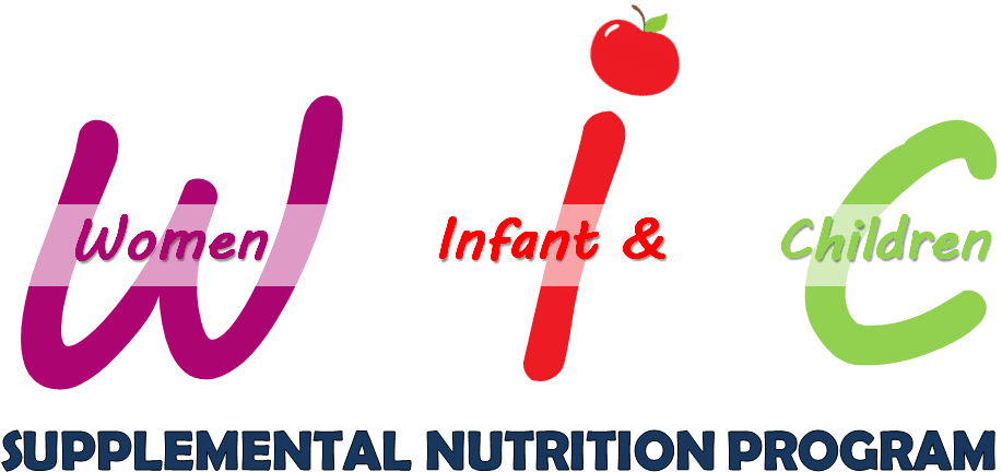 WIC Women Infant and Children Supplemental Nutrition Program